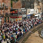 Oban Strip The Willow World Record